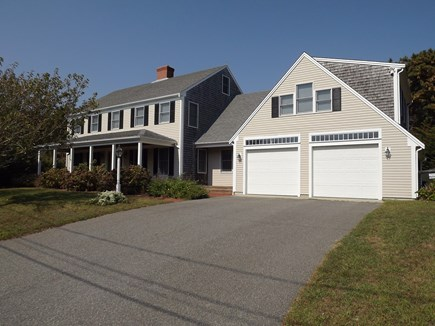 Chatham Cape Cod vacation rental - Spacious Four Bedroom Home close to Nantucket Sound Beaches