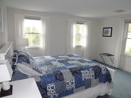 Chatham Cape Cod vacation rental - Second Floor Bedroom with Queen Bed