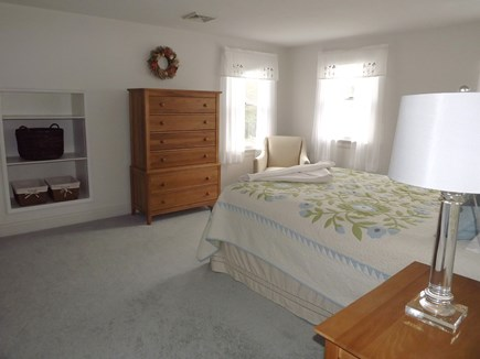 Chatham Cape Cod vacation rental - Another View of Second Floor Master Bedroom