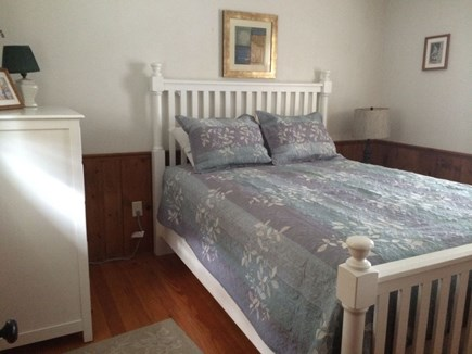 W. Chatham  Cape Cod vacation rental - Queen Bedroom