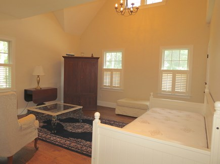 Orleans Cape Cod vacation rental - Additional TV lounge offers another gathering space.