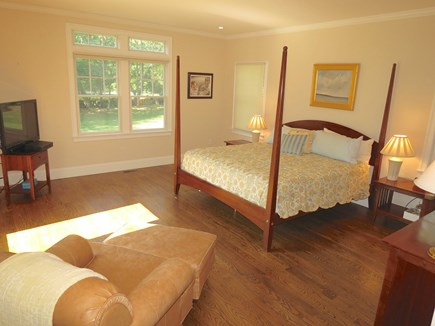 Orleans Cape Cod vacation rental - King master