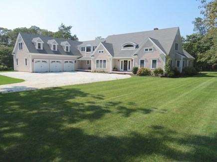 Orleans Cape Cod vacation rental - Grand vacation home in East Orleans