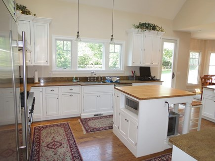 Orleans Cape Cod vacation rental - Exquisitely designed and equipped kitchen