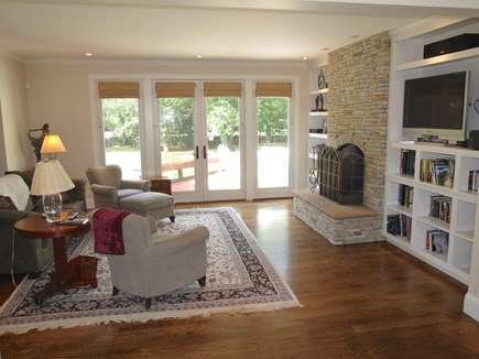 Orleans Cape Cod vacation rental - Relax and enjoy in the lap of vacation home luxury.