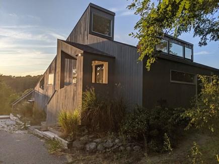 Truro Cape Cod vacation rental - Mod house!