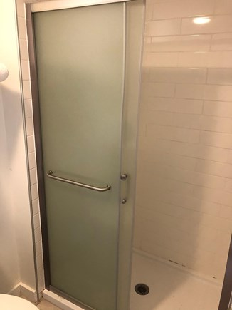 Provincetown Cape Cod vacation rental - 2nd bathroom shower