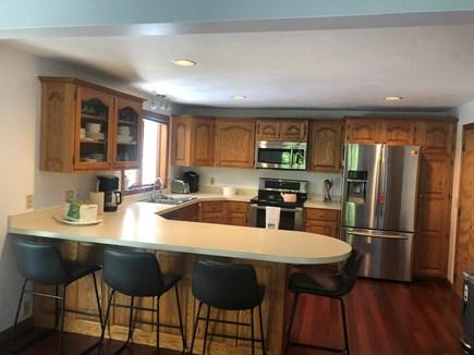 Bourne Cape Cod vacation rental - Open Kitchen
