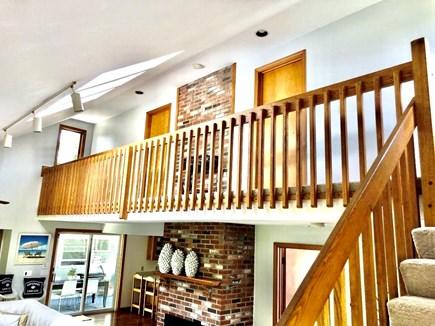 Bourne Cape Cod vacation rental - Sunny and bright Loft