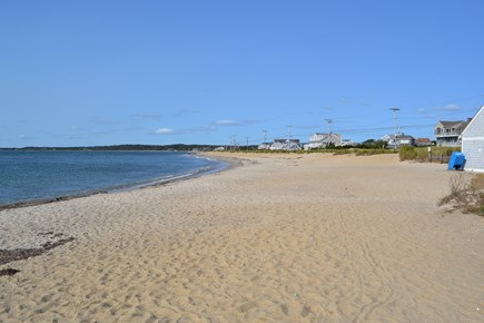 Falmouth Cape Cod vacation rental - Surf Drive beach-4/10 mile from house