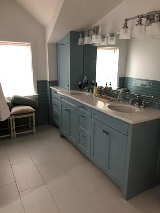 Eastham Cape Cod vacation rental - Bunkroom bathroom