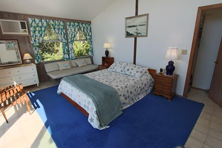 Truro Cape Cod vacation rental - Bedroom #1 with Queen.