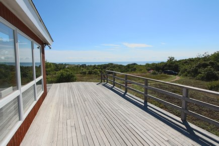 Truro Cape Cod vacation rental - Sweeping and Expansive View of Cape Cod Bay