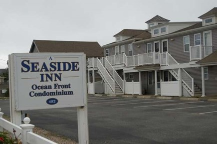 Truro Cape Cod vacation rental - Our Condo Association