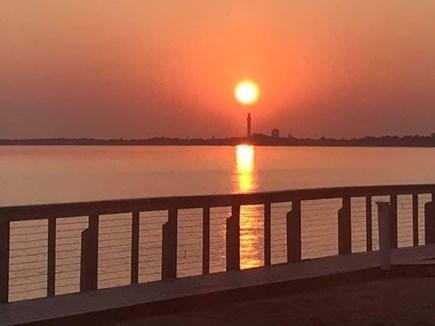 Truro Cape Cod vacation rental - Stunning Sunsets