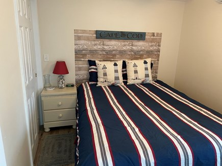 Truro Cape Cod vacation rental - Queen Bed