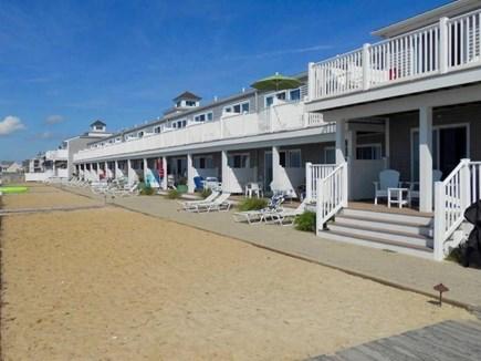 Truro Cape Cod vacation rental - Friendly Condo Community