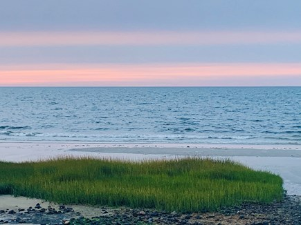 Brewster Cape Cod vacation rental - Sunset just down the road