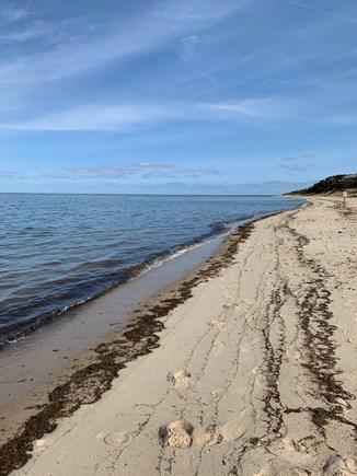 Brewster Cape Cod vacation rental - Beautiful Breakwater Beach just 1.2 miles away