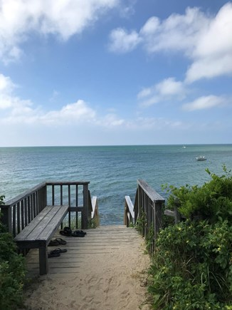 Brewster Cape Cod vacation rental - 350 Yards to a Private Beach Adjacent to Ellis Landing Beach