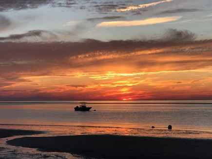 Brewster Cape Cod vacation rental - Beautiful Sunsets Await You