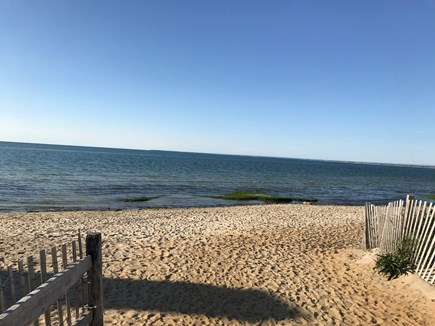 Brewster Cape Cod vacation rental - Ellis Landing Beach is Adjacent to the Private Beach