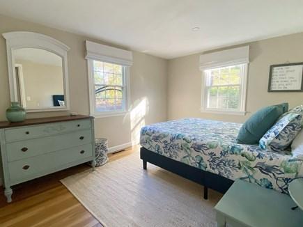Harwich Cape Cod vacation rental - First-floor queen bedroom