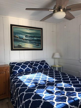 Dennis Port-Chases Ocean Grove Cape Cod vacation rental - Full bed