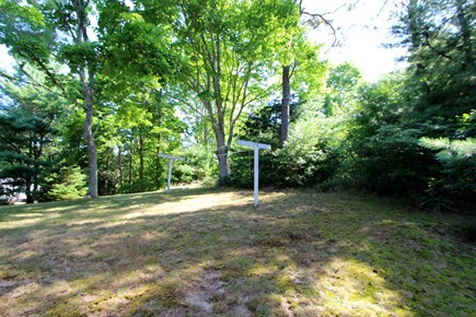 Brewster Cape Cod vacation rental - Yard