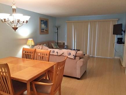 Brewster, Ocean Edge Cape Cod vacation rental - Living Room