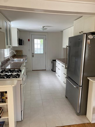 Harwichport Cape Cod vacation rental - Well Stocked Kitchen