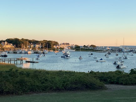 Harwichport Cape Cod vacation rental - Picturesque Wychmere Harbor- One of Harwichport's 3 Harbors