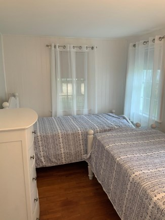 Harwichport Cape Cod vacation rental - Twin Bedroom