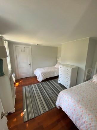 Harwichport Cape Cod vacation rental - Third bedroom