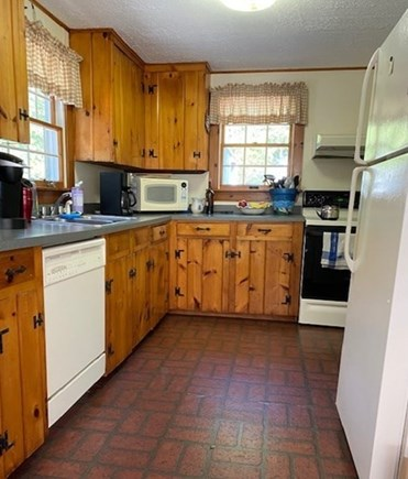 Eastham, Campground - 3964 Cape Cod vacation rental - Kitchen