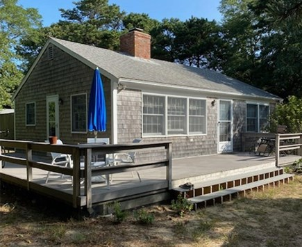 Eastham, Campground - 3964 Cape Cod vacation rental - 240 Plateau Road