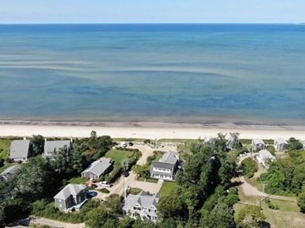 Brewster, Pineland Park Cape Cod vacation rental - Pineland Park Aerial View