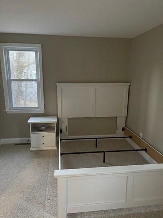 Hyannis Cape Cod vacation rental - Queen Bed in Master Bedroom