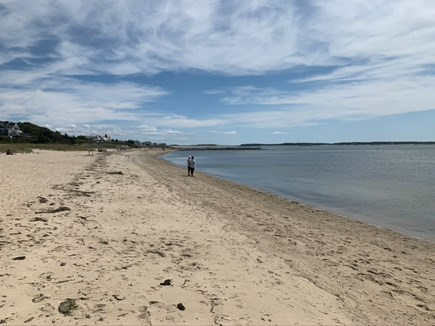 Hyannis Cape Cod vacation rental - Beach at a walking distance