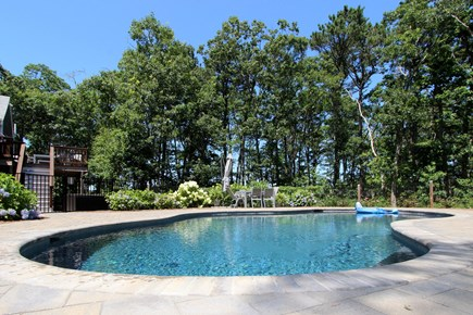 Brewster Cape Cod vacation rental - Relax and enjoy this beautiful private pool!