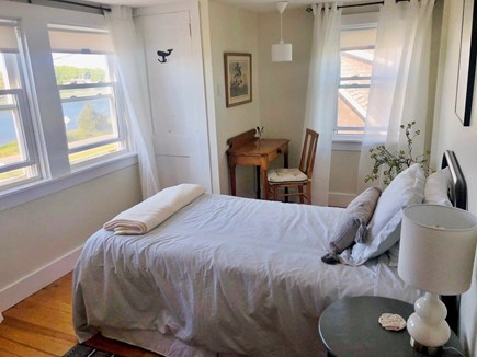 Centerville Cape Cod vacation rental - Riverview with one twin, blackout shades