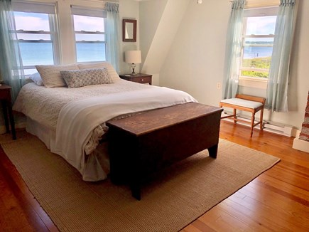 Centerville Cape Cod vacation rental - Oceanview with one queen, blackout shades