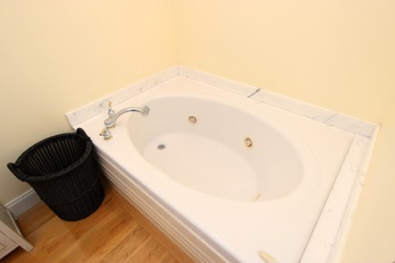 Harwich Cape Cod vacation rental - Jacuzzi tub