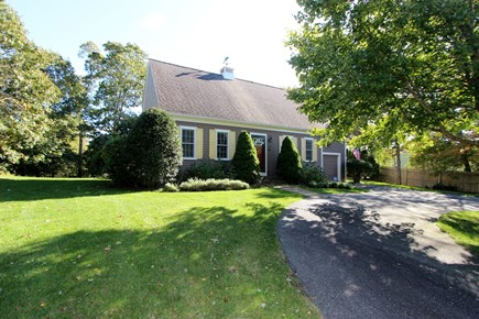 Harwich Cape Cod vacation rental - Exterior Front