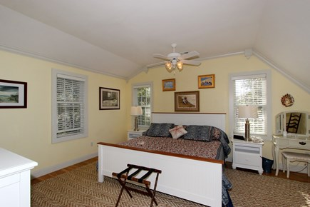 Harwich Cape Cod vacation rental - King Bedroom