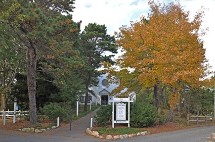 Barnstable, Craigville Cape Cod vacation rental - Quaintness in the heart of downtown.