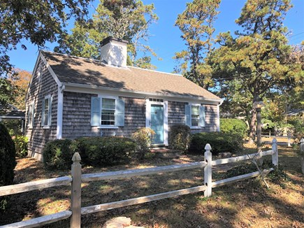 West Harwich Cape Cod vacation rental - Classic Cape Style Cottage