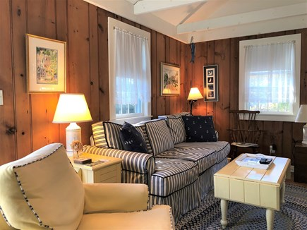 West Harwich Cape Cod vacation rental - Relaxing Furniture