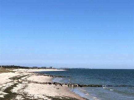 West Harwich Cape Cod vacation rental - Walk to Nantucket Sound beach