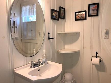 West Harwich Cape Cod vacation rental - Fresh Bathroom